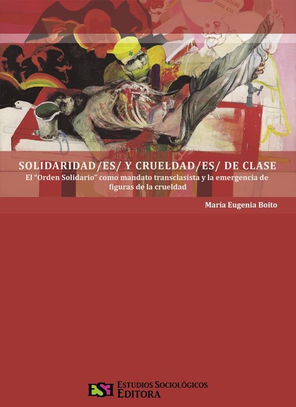 Tapa Libro Eugenia Boito